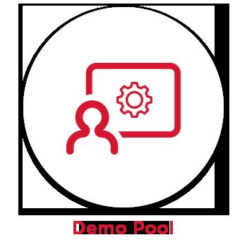 demo-pool