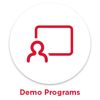 demo-programs