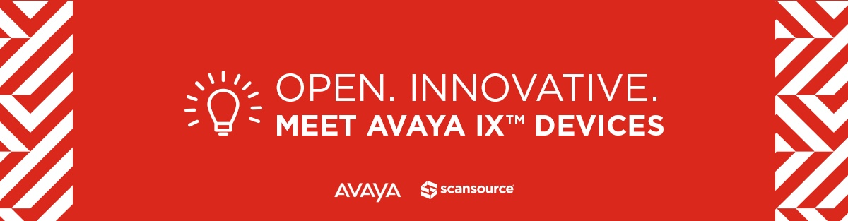 avaya-open-devices-banner